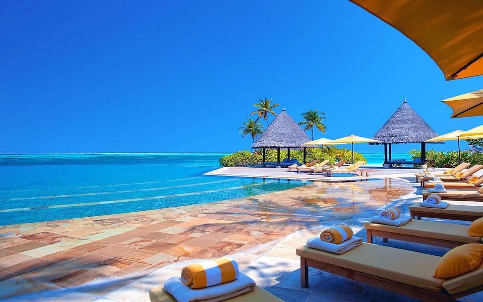 Hotel-terrace-chairs-ocean-Maldives-Hd-w