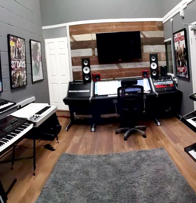Studio-Main