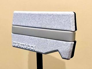 Turtucci Minimalist Wallet Stone