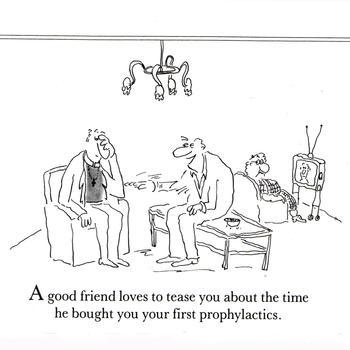 Prophylactics