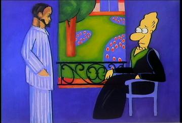 Mrs. Matisse