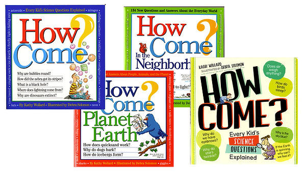 How Come? Series