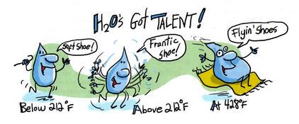 H2O's Got Talent!