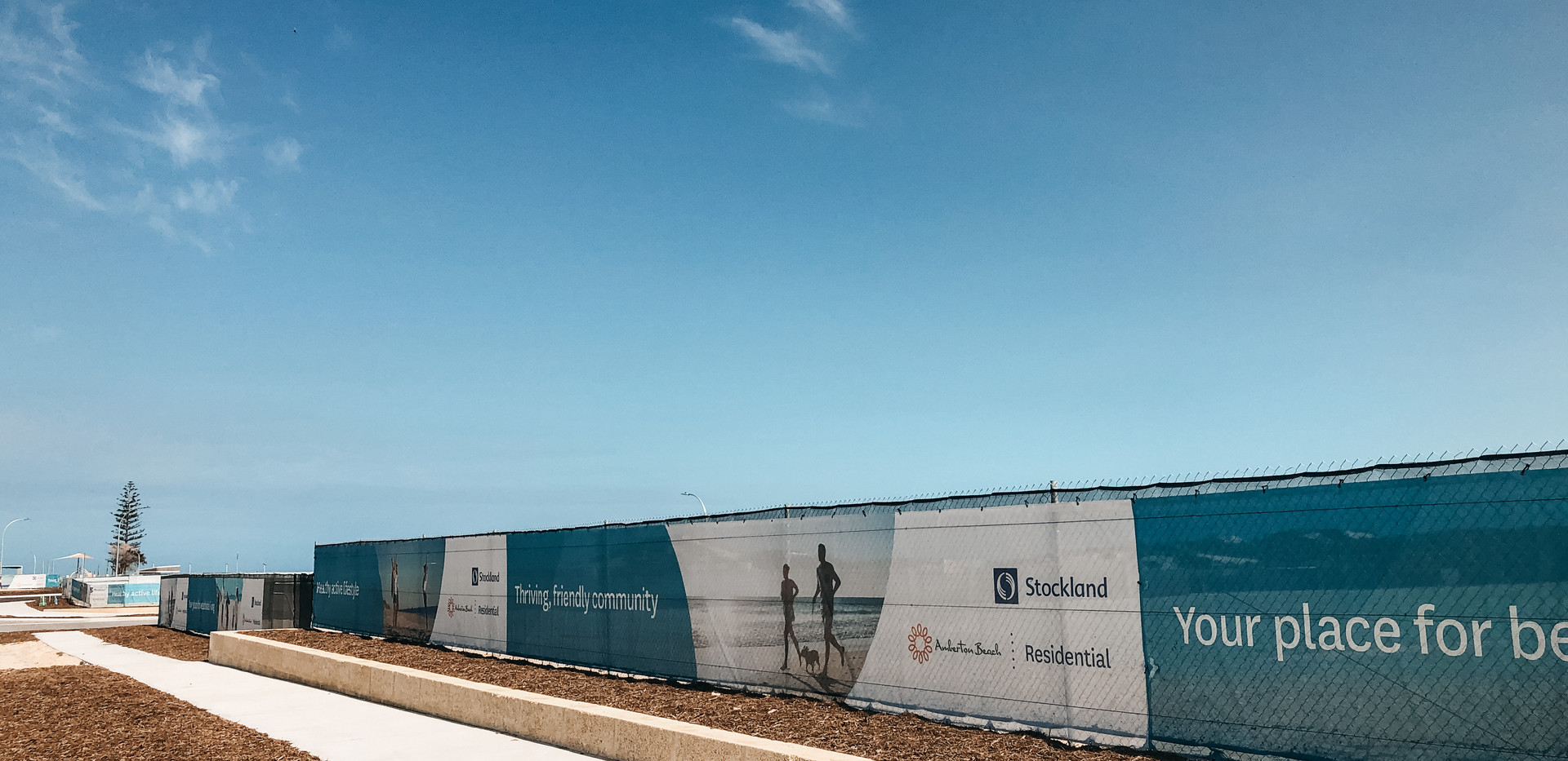 Stockland banner fence perth.jpg