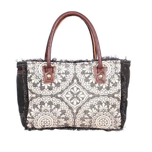 Myra Bag Yarny Small Bag