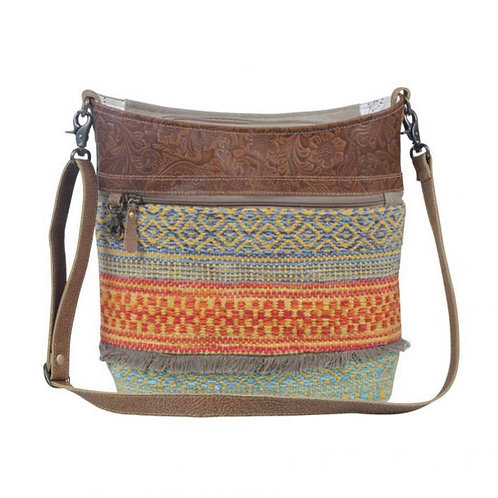 Myra Bag Motley Shoulder Bag