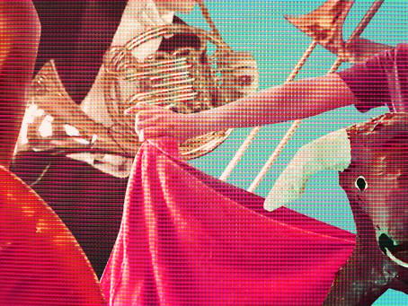 21CM - Quarantine Opera: Creating Musical Community in a Pandemic