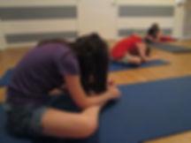 Shanti Yoga for Children