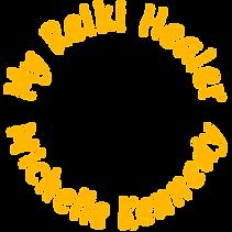 logo my reiki healer