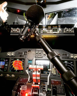 Today's office _#plane #km184 #cinela #q