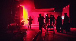 Tournage Cuuut Production