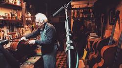 James - Luthier - Paris 75004_#violin #l