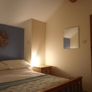 The Smithy - Double Bedroom