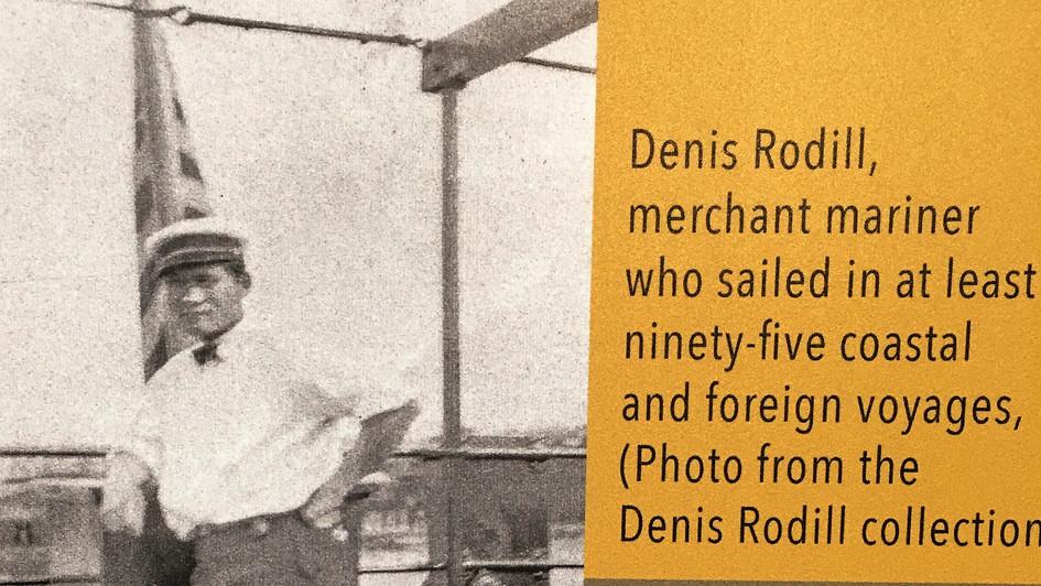 DENIS RODILL