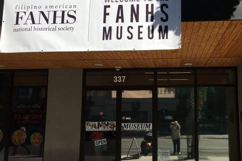 FANHS STOCKTON MUSEUM