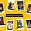 Thumbnail: Pack com15 presets para edição de fotos