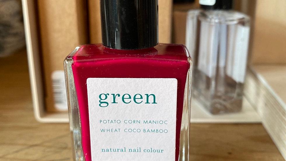 Vernis Green coloris Violeta
