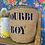 Thumbnail: Panière fourby boy