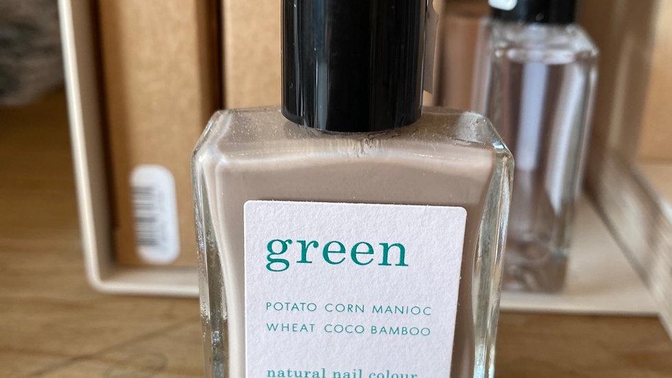 Vernis Green coloris Dove Beige