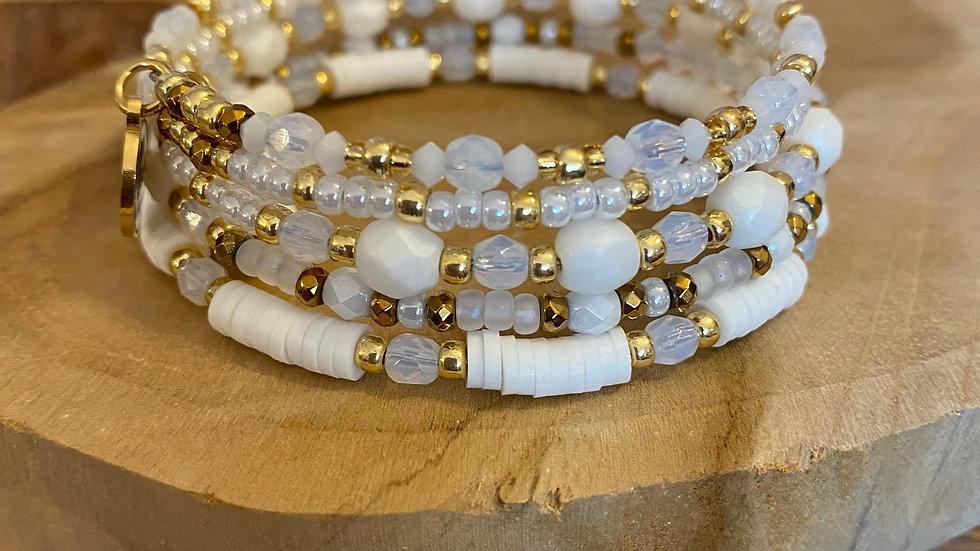 Bracelet Orla Blanc