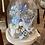 Thumbnail: Composition fleurs séchées sous cloche