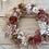 Thumbnail: Couronne fleurs séchées