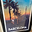 Thumbnail: Affiche Barcelone