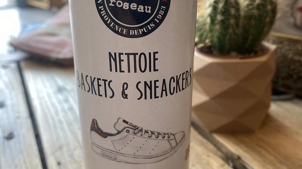 Nettoie baskets & sneackers