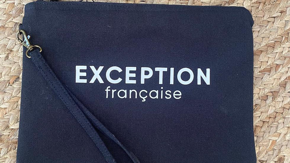 Pochette Exception Française