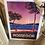 Thumbnail: Affiche Hossegor Lac Marin