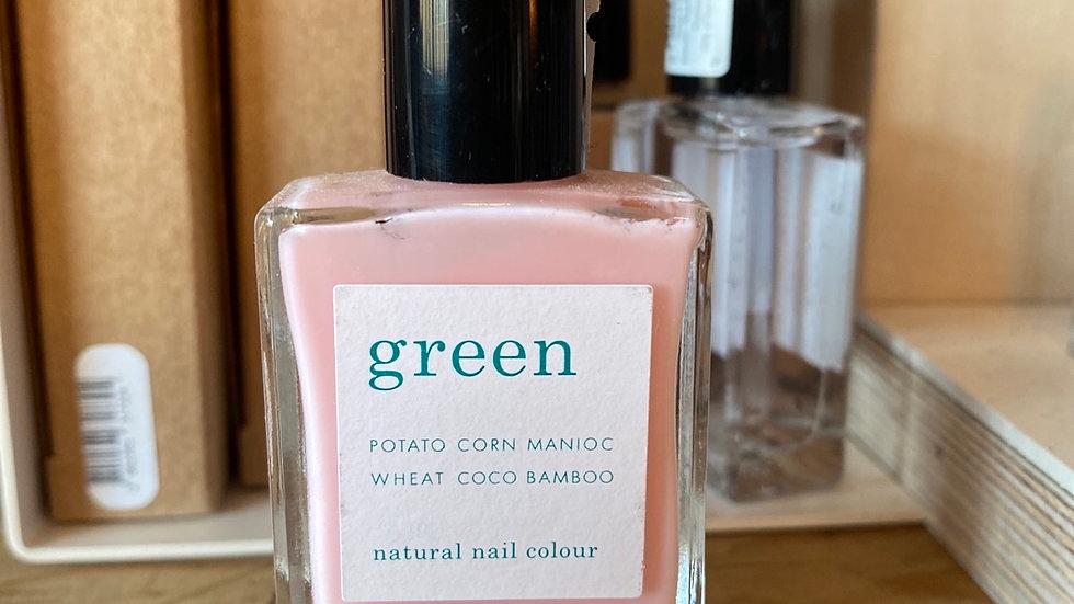 Vernis Green coloris Hortencia
