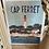 Thumbnail: Affiche Cap Ferret Phare