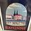 Thumbnail: Affiche Bayonne Quais de la Nive