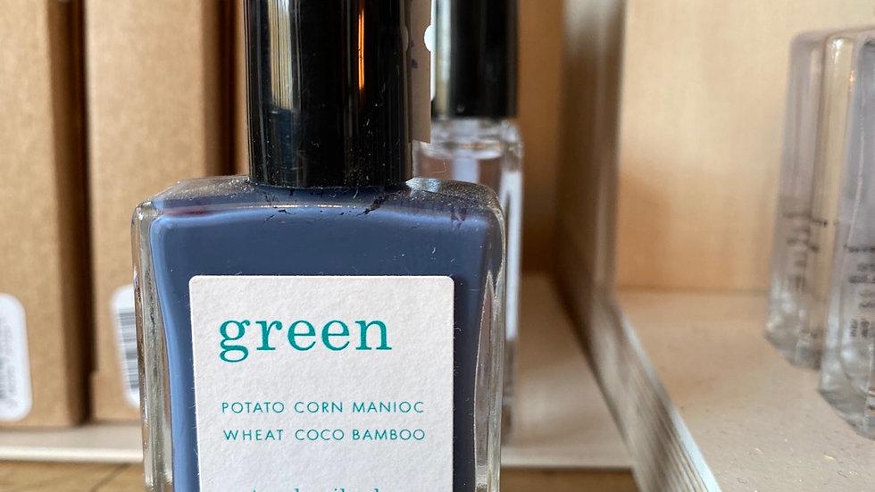 Vernis Green coloris Poppy Seed