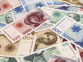 Søk penger til ditt drømmeprosjekt