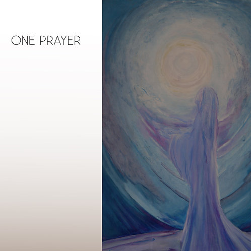 One Prayer (CD)