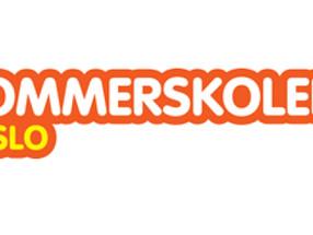 SOMMERSKOLEN OSLO 2017 Trykk på logo for påmeldingsveiledning