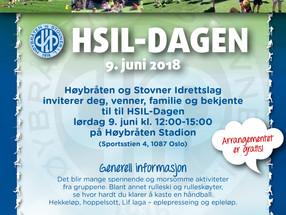 HSIL-dagen