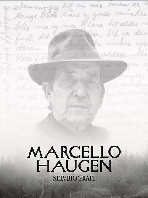 Marcello Haugen - Selvbiografi 2018