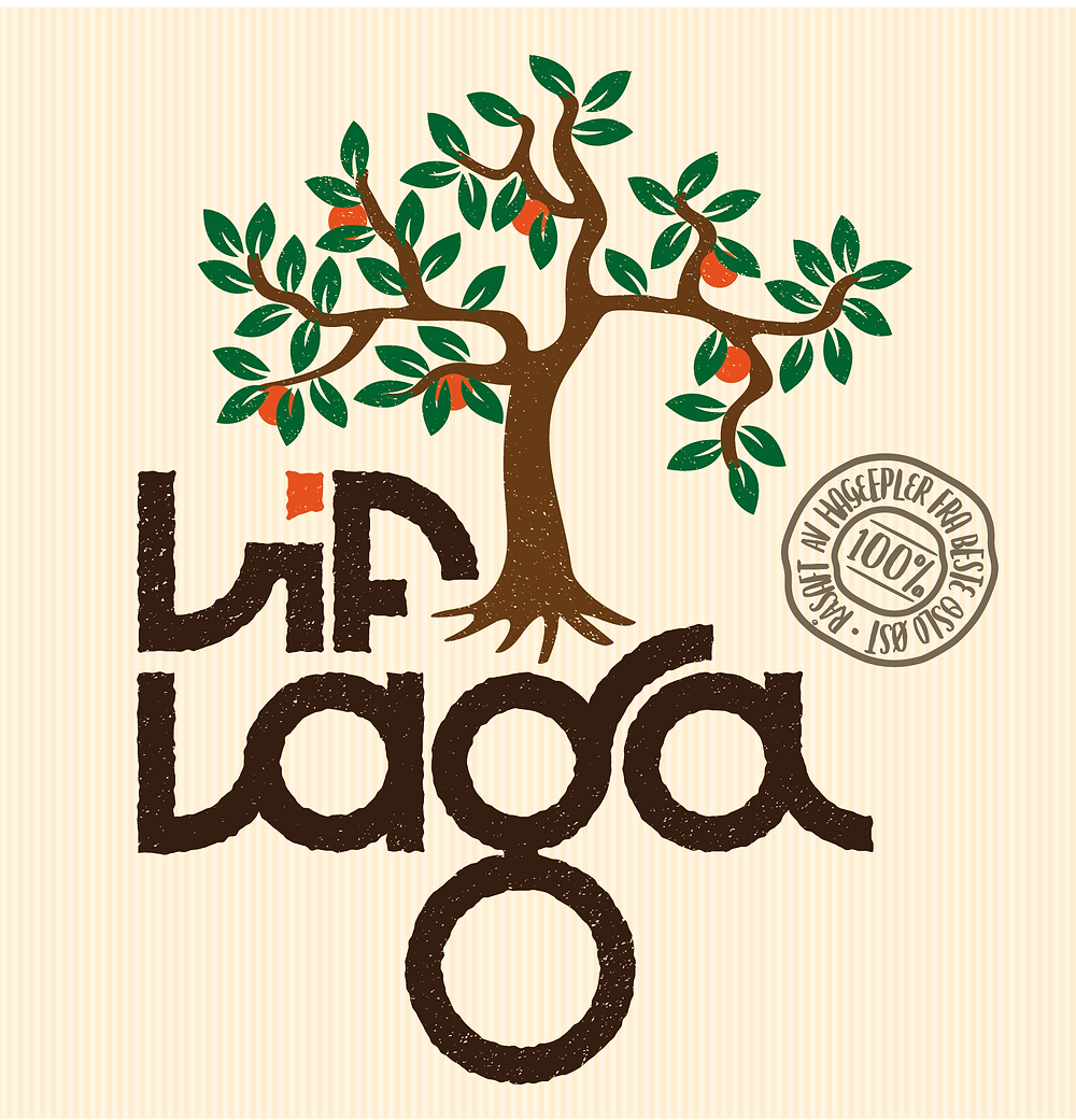 Epleprosjektet DUGG har skiftet navn til Líf Laga - les mer om det her
