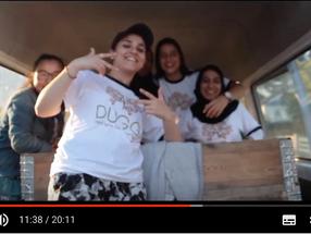 Dokumentarfilmen om DUGG er endelig klar!