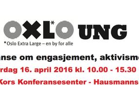 Invitasjon til OXLO-ung