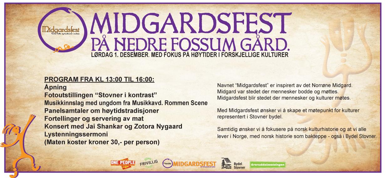 MidgardsfestFlyer