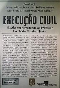 livro-execuco-civil-humberto-theodoro-ju
