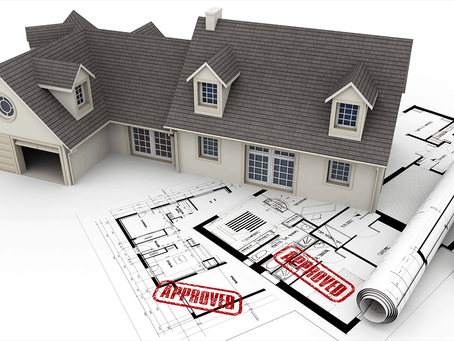 Planning and Building Regulations - What's the difference?