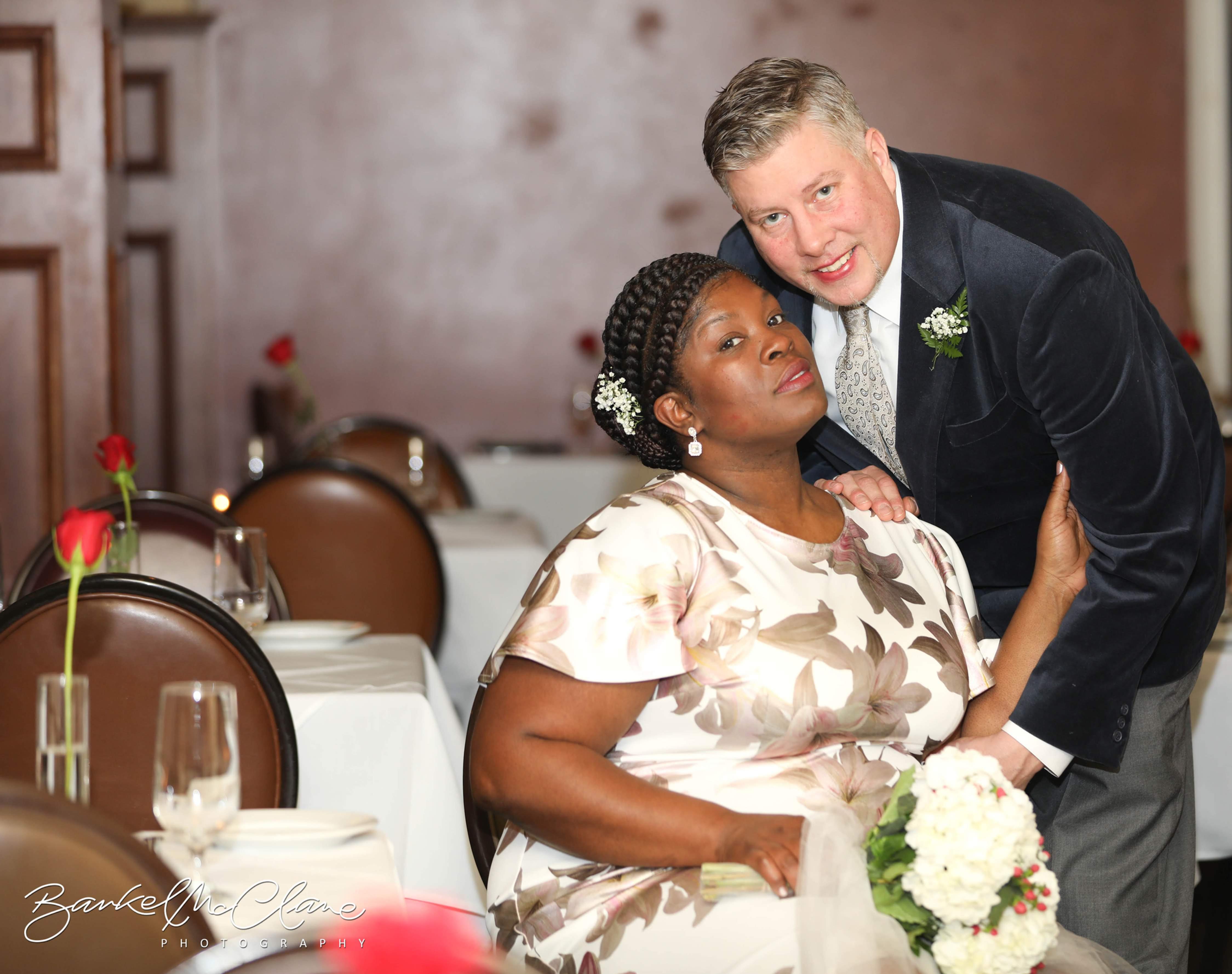 COUPLE ENGAGEMENT