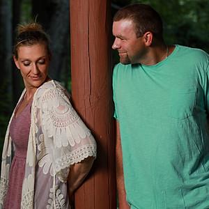 Adele & Ryan Engagement