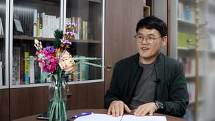 """이상헌 학산보호작업장 원장, """"장애인들에게도 똑같은 일상을 꾸려주고 싶다."""""""