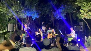 신촌블루스 문화백신 콘서트