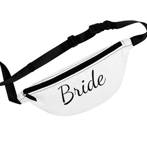 """Bride"" Fanny Pack"